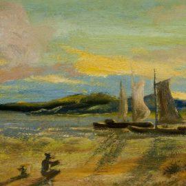 Sails in Cuba