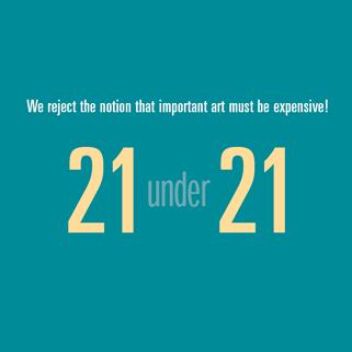 21 under 21
