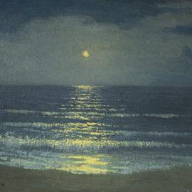 Surf by Moonlight