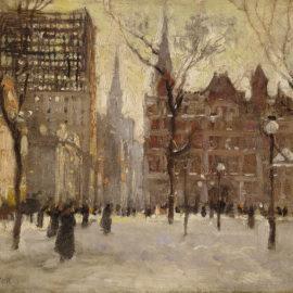 Madison Square Park