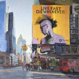 Live Fast