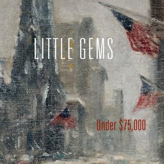 Little Gems, Under $75,000