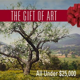 The Gift of Art
