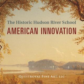The Historic Hudson River School: American Innovation