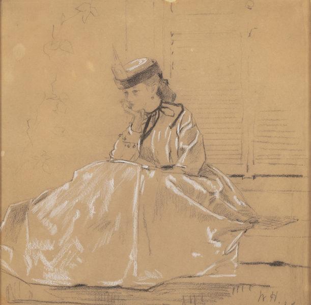 Elizabeth Loring Grant