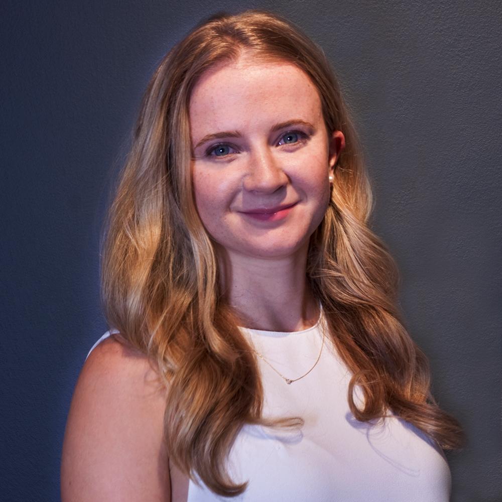 Jenny Lyubomudrova