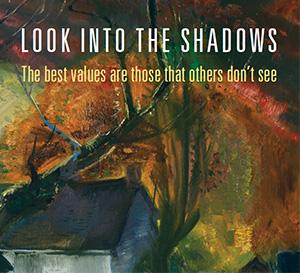 Look into the Shadows