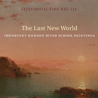The Last New World
