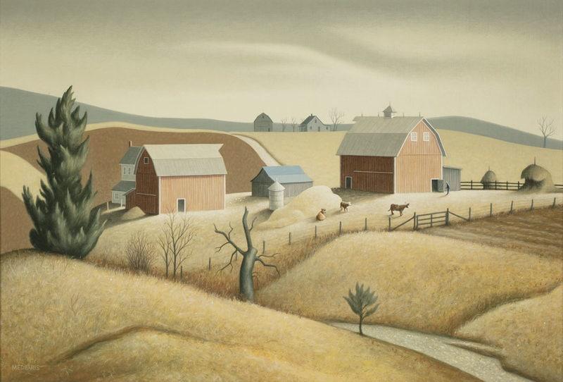 Missouri Farm