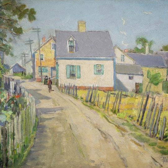Backstreet, Provincetown