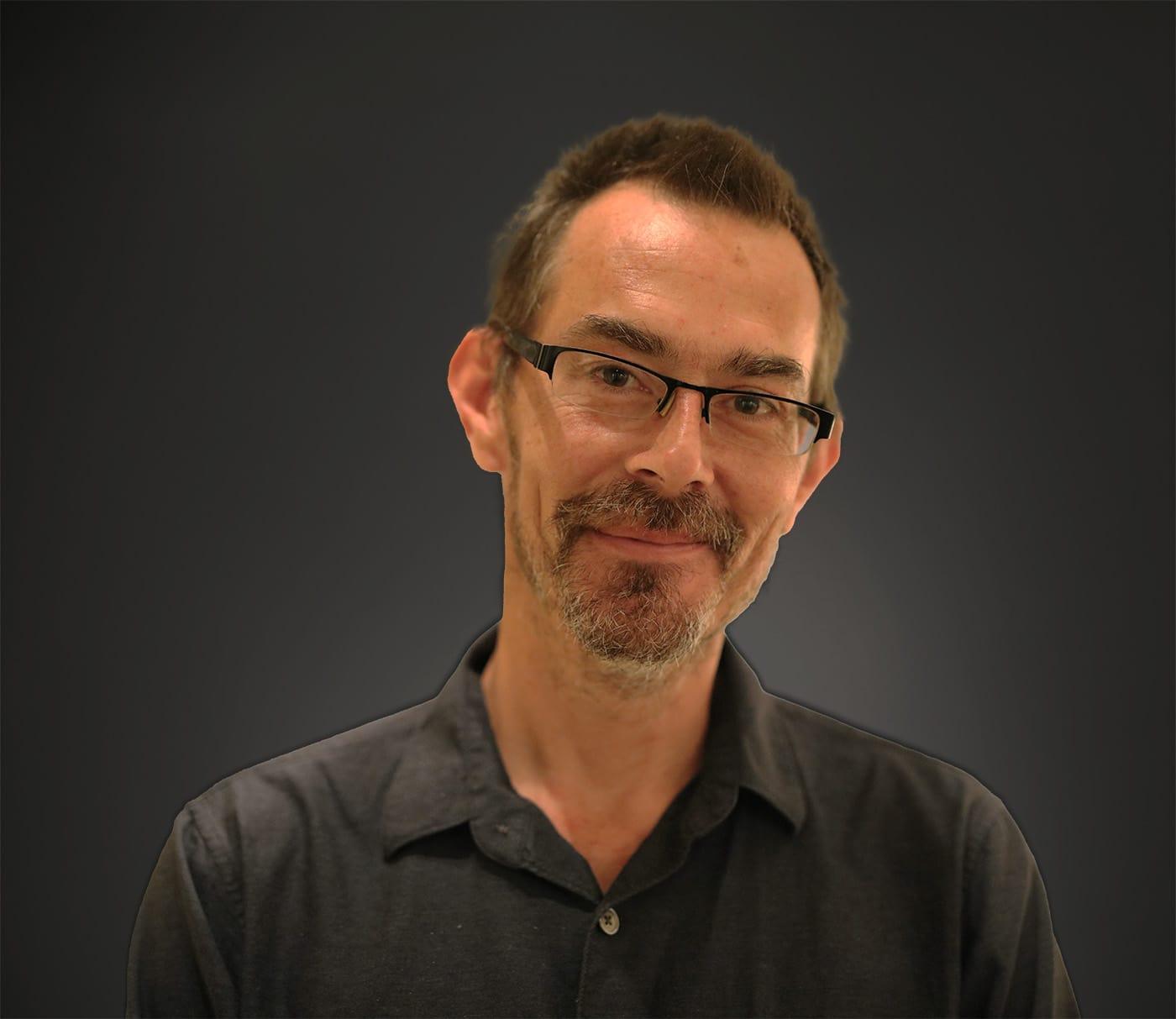 Patrick Cadenhead