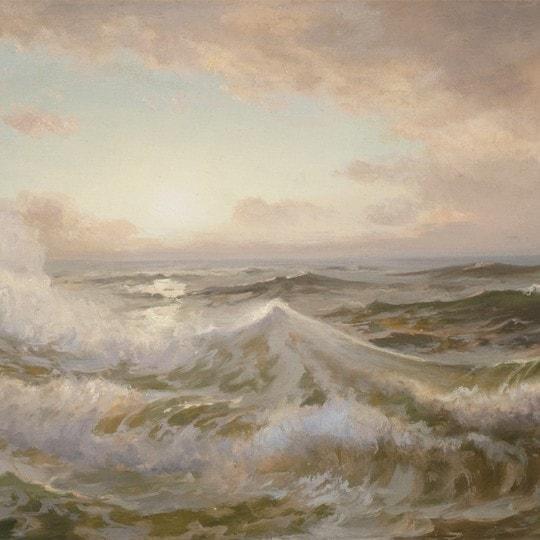 Coastal Storm