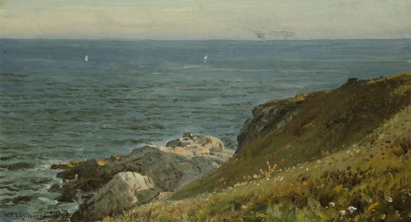 Conanicut Cliffs