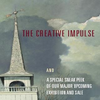 The Creative Impulse