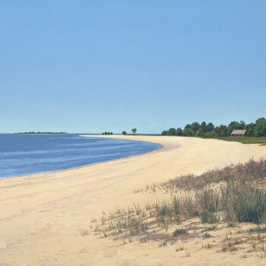 Alvord Beach